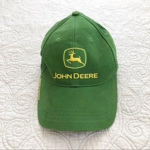 John Deere Green Owner's Edition Baseball Hat